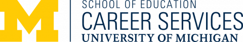School of Education Career Services' Logo
